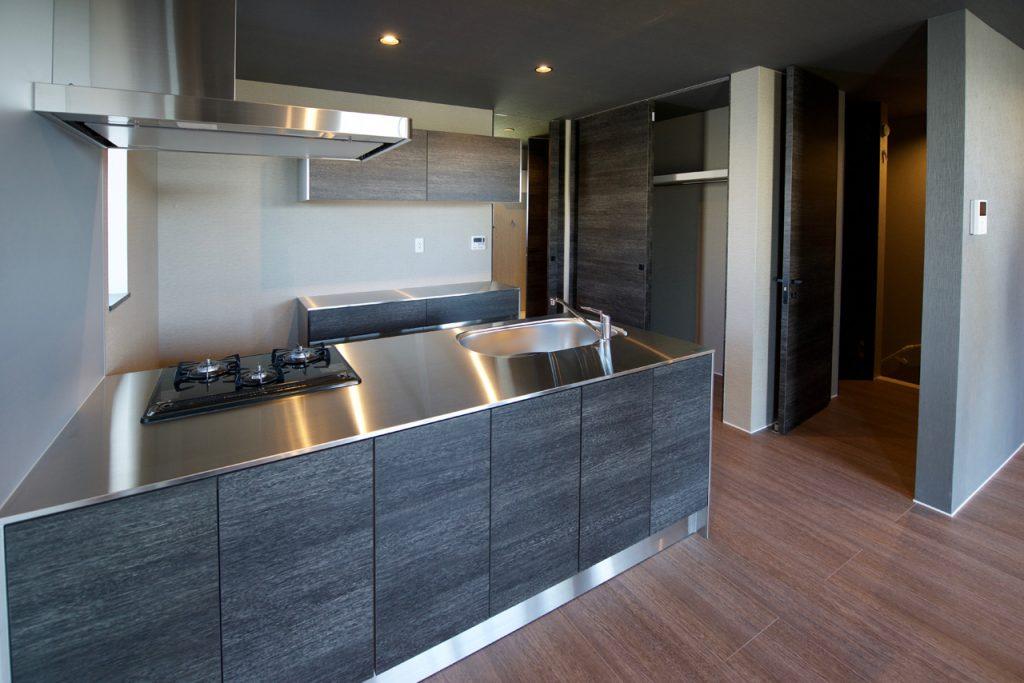 キッチンs